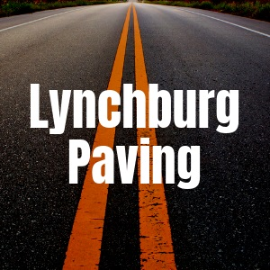 Lynchburg Paving