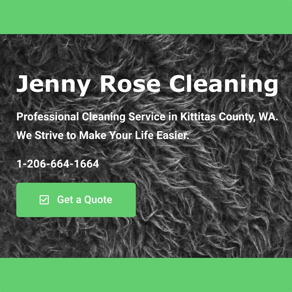 Jenny Rose Cleaning