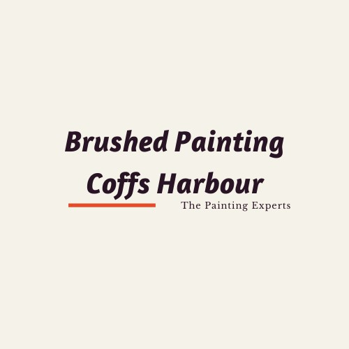 Brushed Painting Coffs Harbour