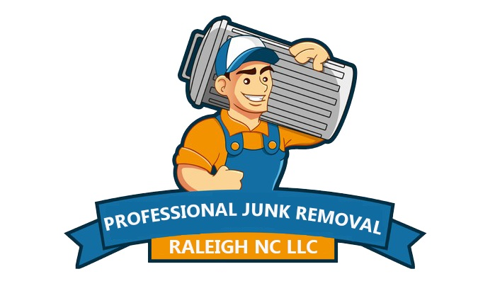 Professional Junk Removal Raleigh NC LLC