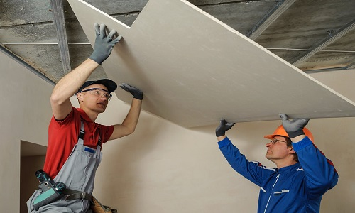 Long Beach Drywall Repair Pros