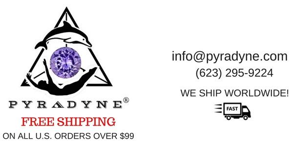 Pyradyne