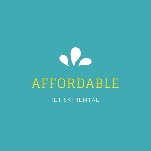 Affordable Jet Ski Rental