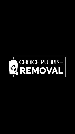 choice rubbish removals