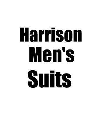 Harrison Mens Suits