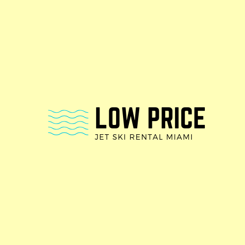 Low Price Jet Ski Rental Miami