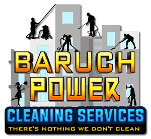 Baruch Power Cleaning Services