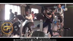 Celebrity Fitness Nig Ltd