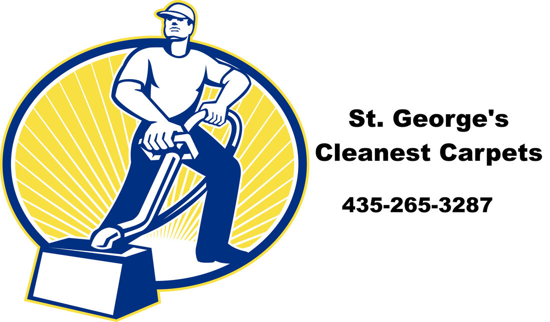 St. Georges Cleanest Carpets
