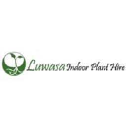 Luwasa Indoor Plant Hire