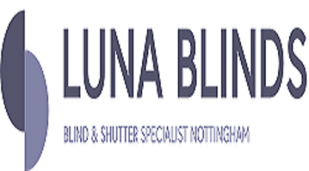 Luna Blinds