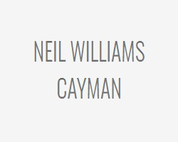 Neil Williams Cayman