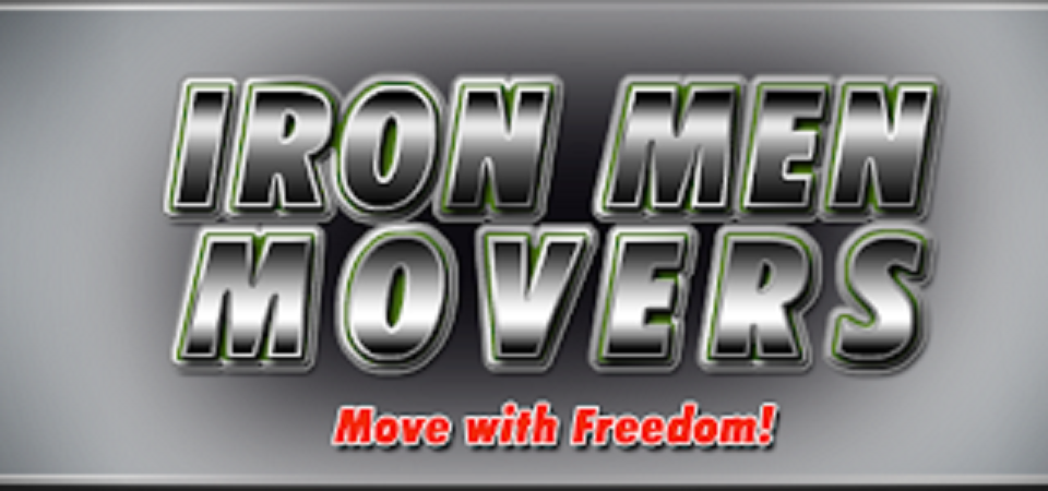 Iron Men Movers