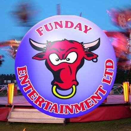 Funday Entertainment Ltd