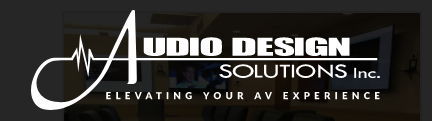 Audio Design Solutions