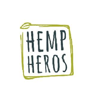 Hemp Heros - CBD Oil Ireland