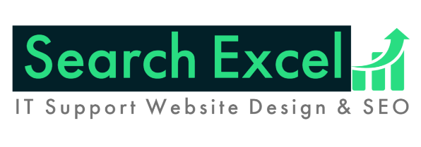 Search Excel | Computer Consultant | Website Design