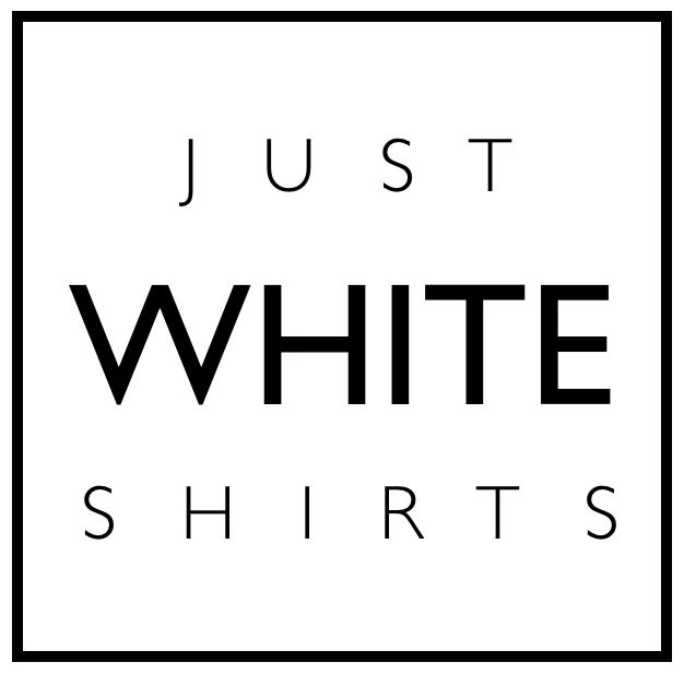 Just White Shirts
