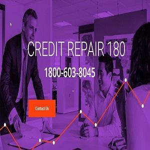 CREDIT REPAIR 180