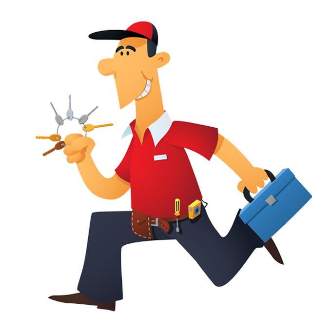 SLS Locksmith & Services Inc