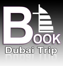BookDubai Trip