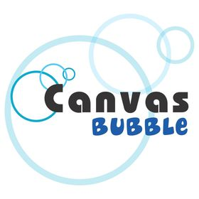 Canvas Prints Wall Display -  Canvas Bubble