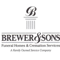 Brewer & Sons Funeral Homes & Cremation Services