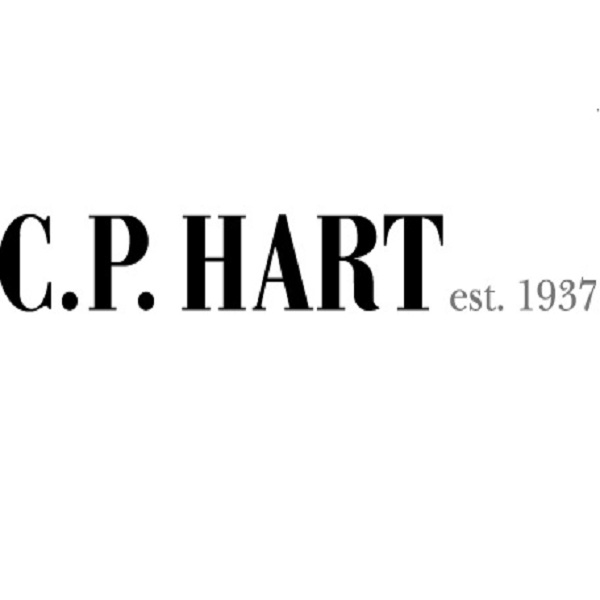 C.P. Hart Bathrooms Chelsea