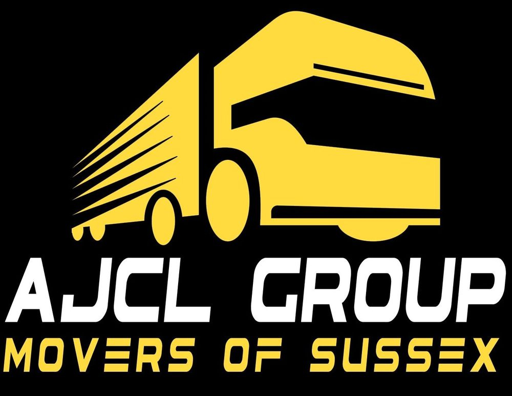 AJCL Group Ltd - The Movers of Sussex