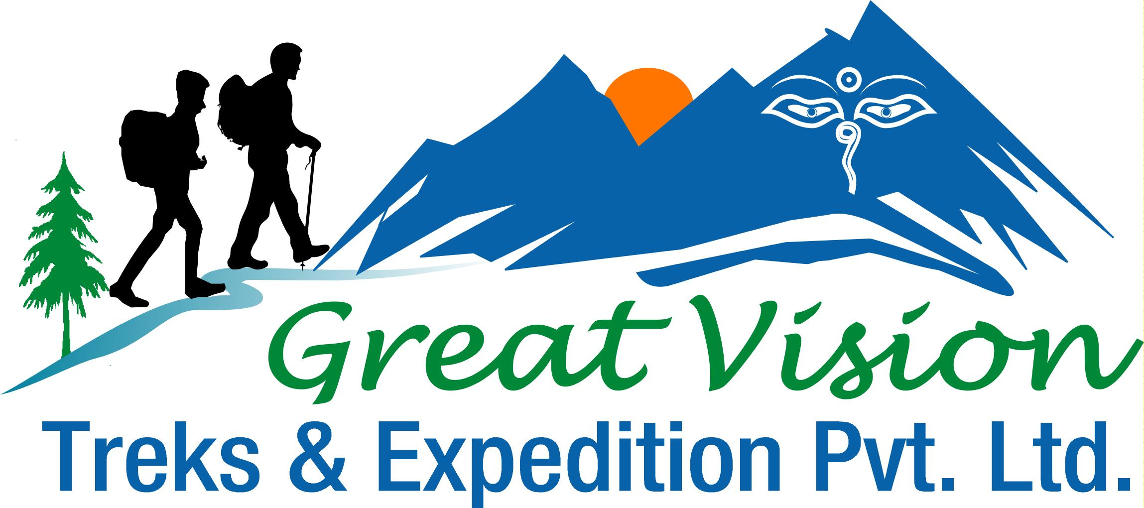 Great Vision Treks