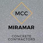 Miramar Concrete Contractors