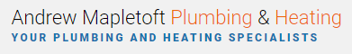 Andrew Mapletoft Plumbing & Heating