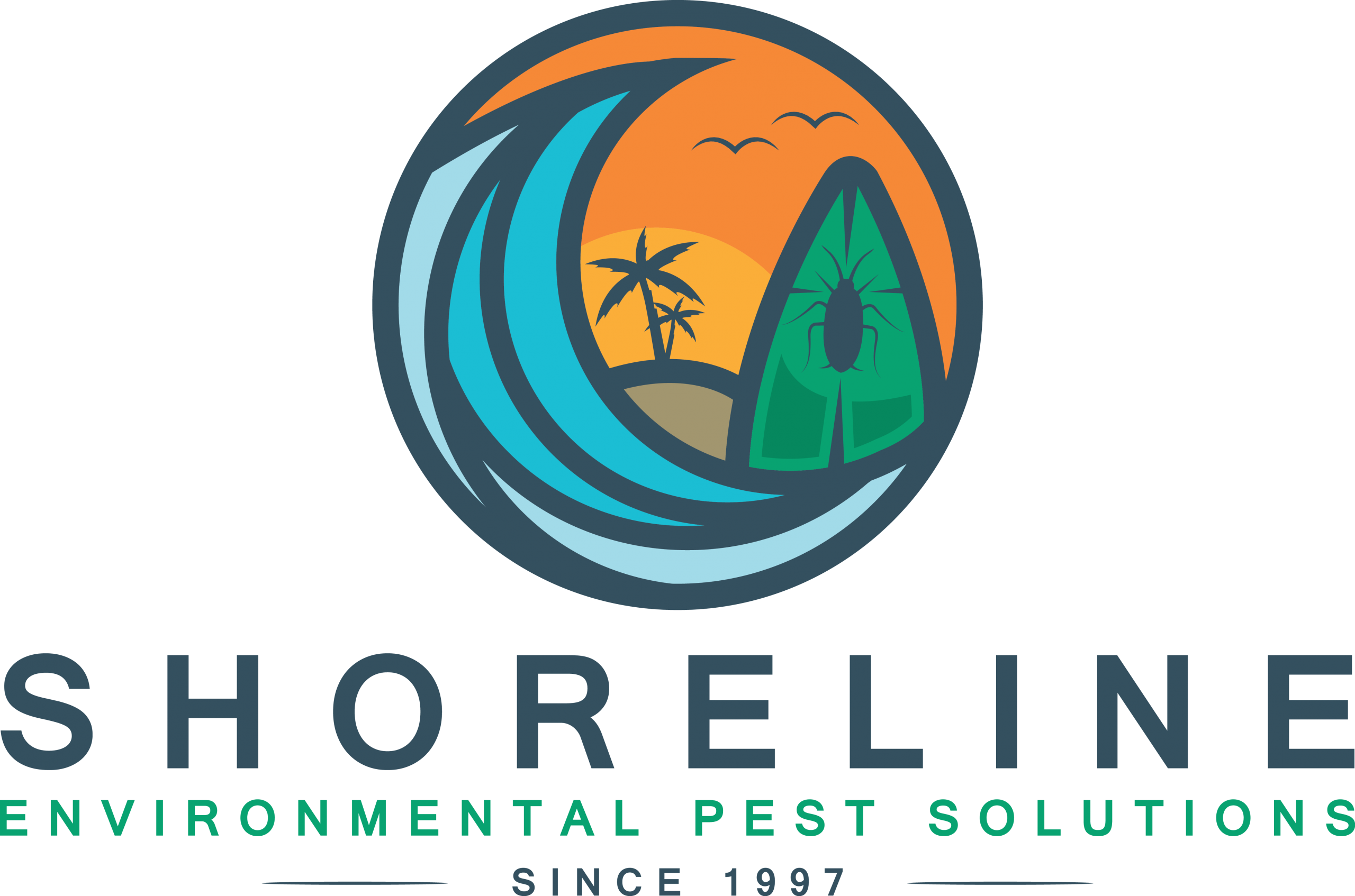Shoreline Pest Solutions