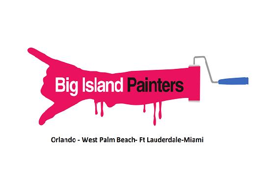 Big Island painters