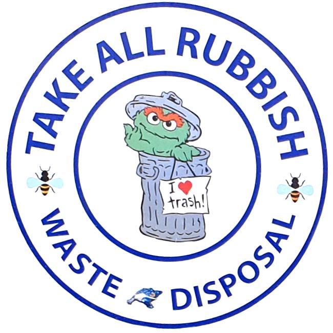 Take All Rubbish