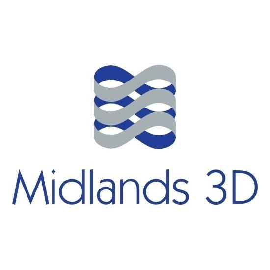 Midlands 3D Printing Ltd