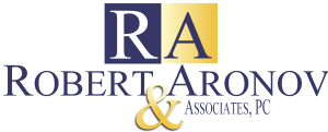 Robert Aronov & Associates, PC