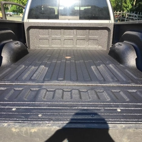 Spray In Bed Liner Professionals