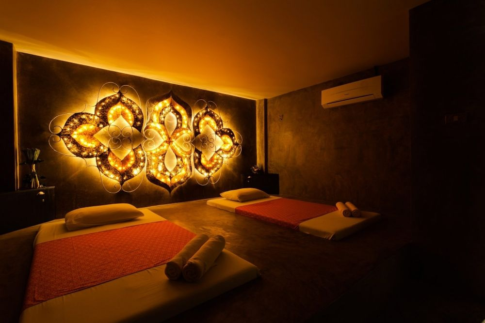 ShiZhen Massage Spa Center in Dubai