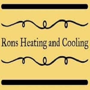 Rons Heating And Cooling Service