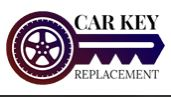 Car Key Replacement LLC
