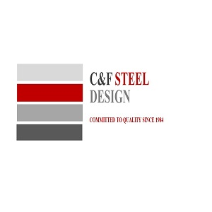 C&F Steel Design