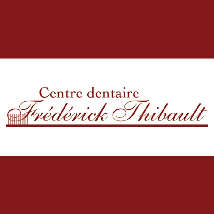 Centre Dentaire Frédérick Thibault