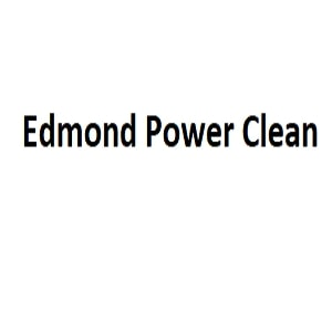 Edmond Power Clean