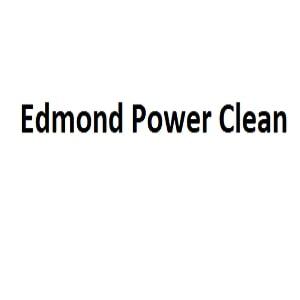 Edmond Power Clean