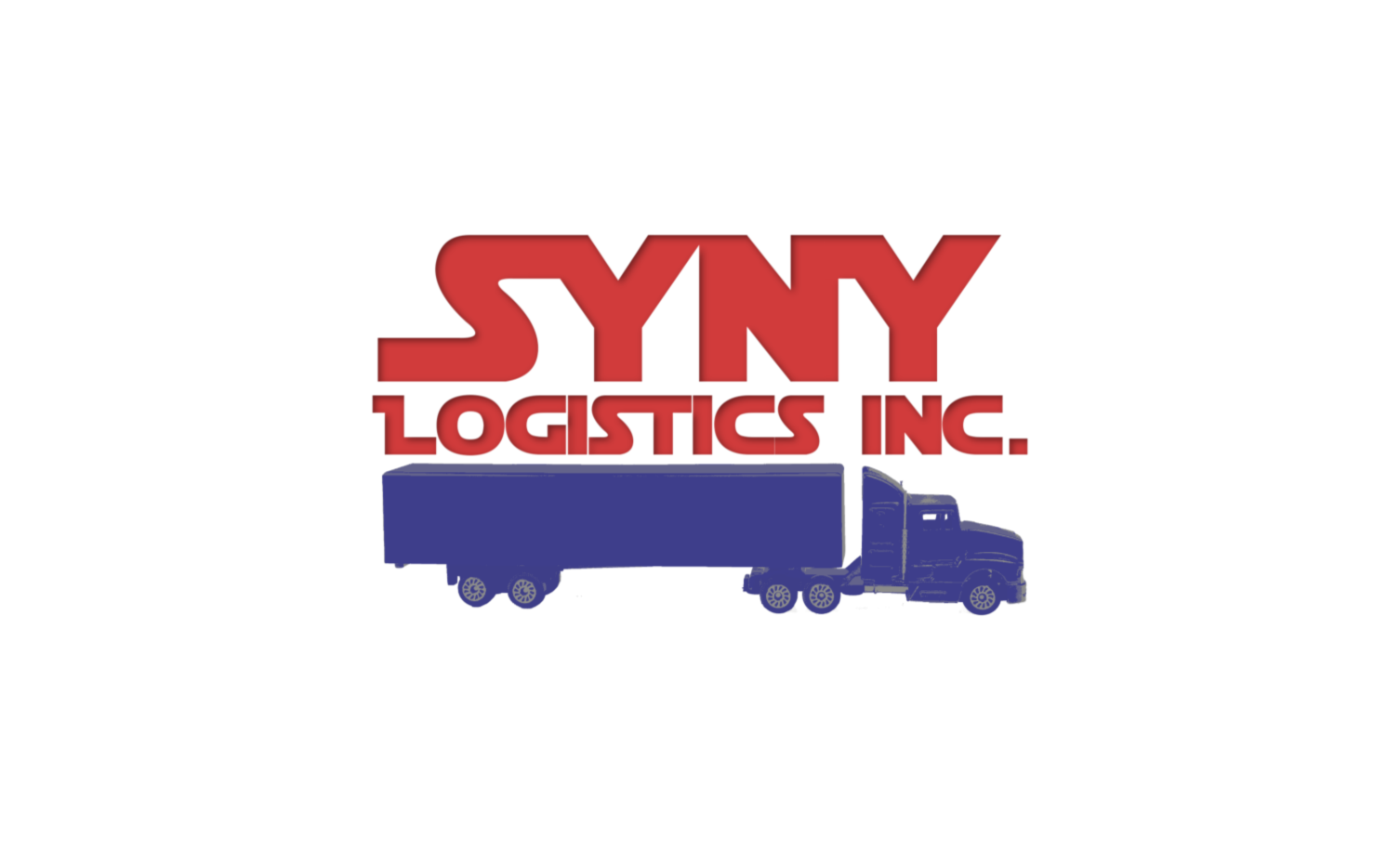 SYNY Logistics Inc.