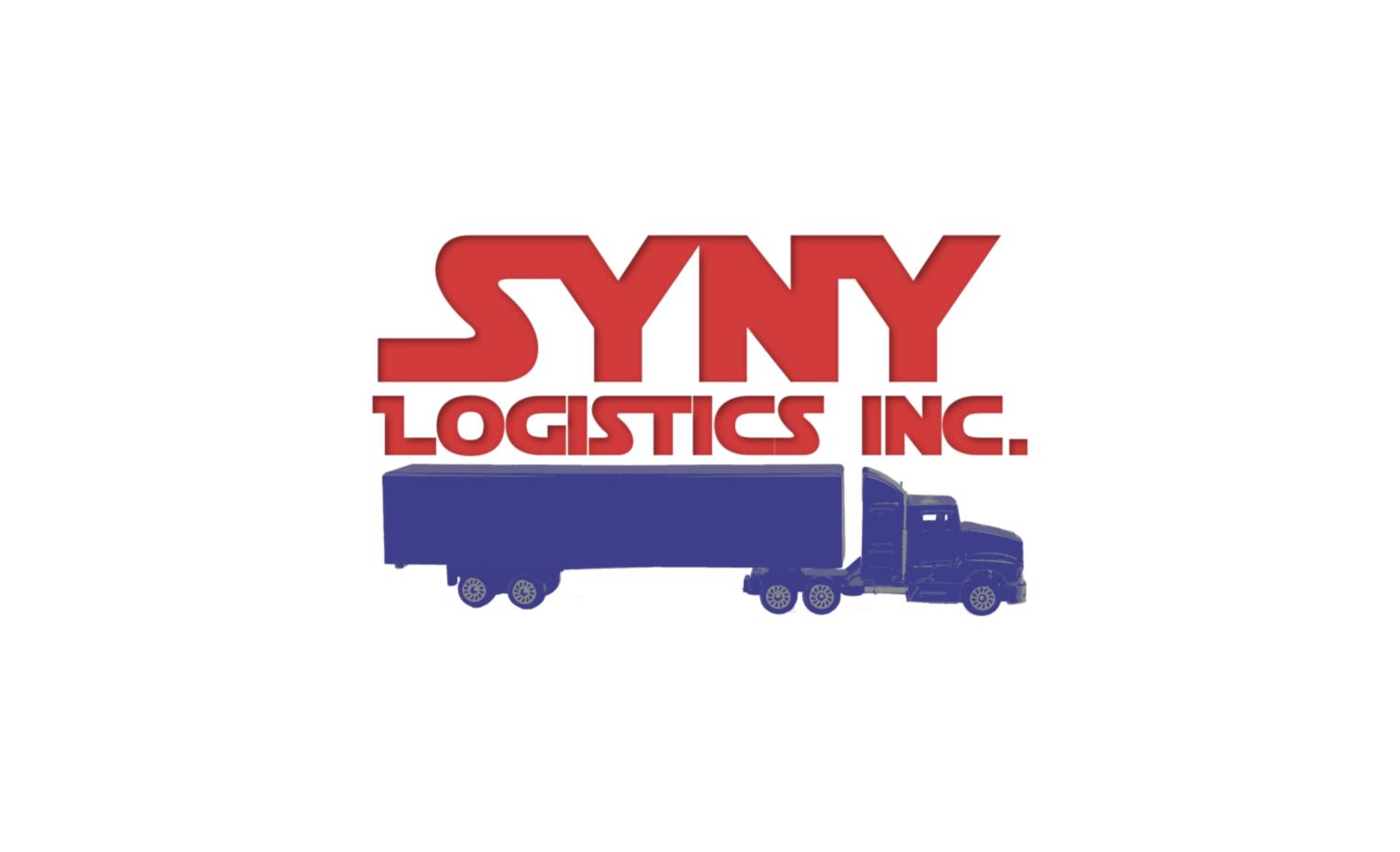 SYNY Logistics Inc.