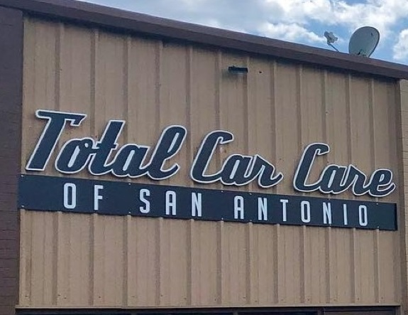 Total Car Care of San Antonio