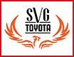 SVG Toyota