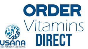 Order Vitamins Direct USANA
